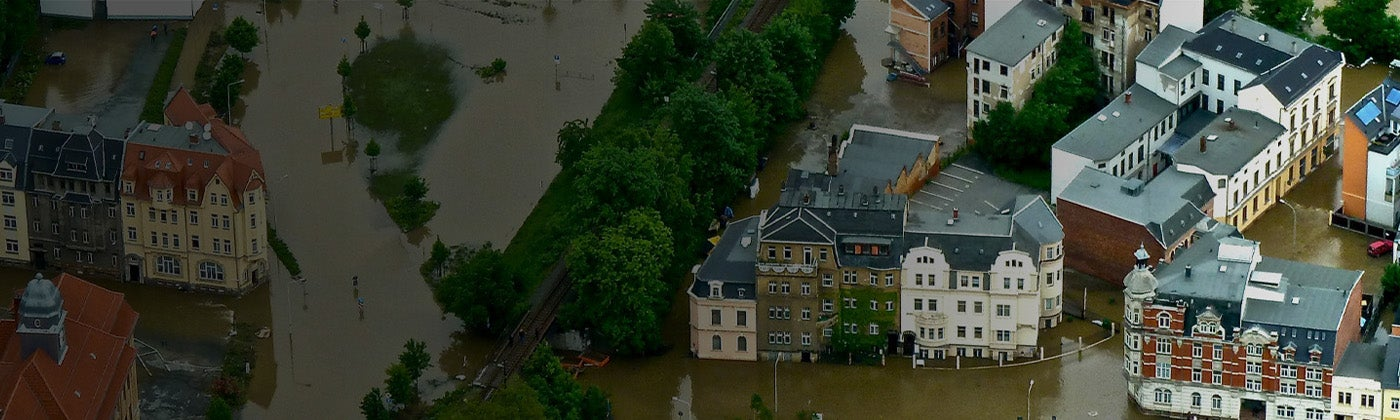 Europe Inland Flood