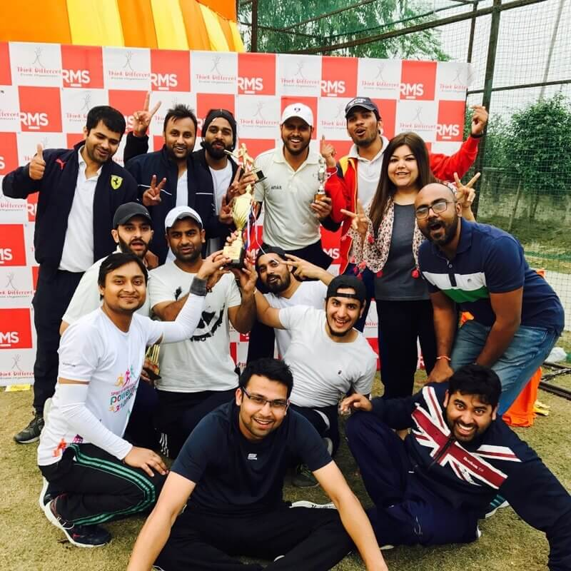Winner Cricket