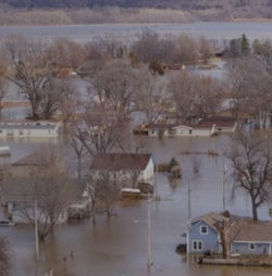 U.S. Inland Flood