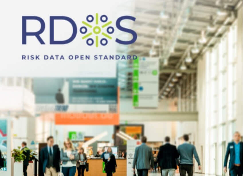 Risk Data Open Standard