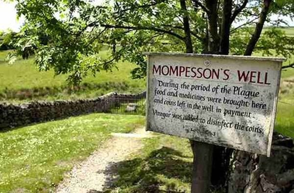 Mompesson-Well