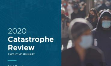 Now Available: The 2020 Catastrophe Review