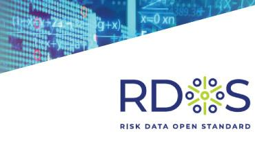 How to Contribute to the Risk Data Open Standard (RDOS)
