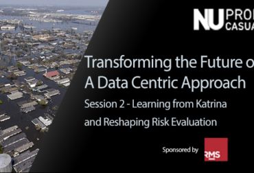 Learning from Katrina and Reshaping Risk Evaluation