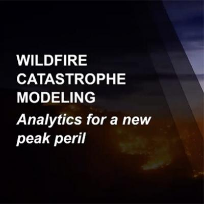 Wildfire Modeling Webcast